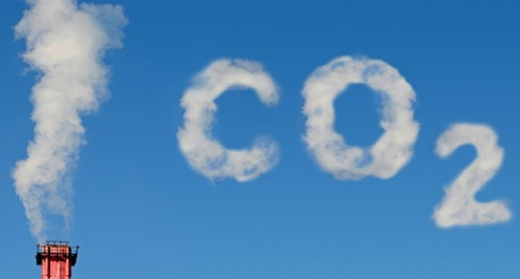 Gases de efecto invernadero alcanzan récord a nivel mundial - Foto de internet