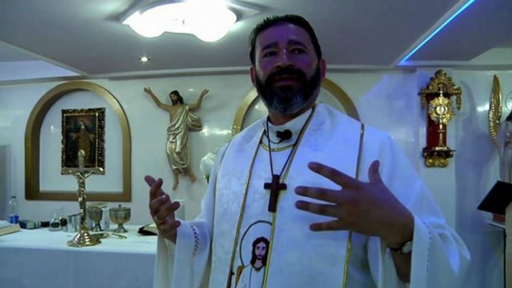 Presunto sacerdote pedófilo muere durante juicio en Colombia - Foto de La Opinión de Cúcuta