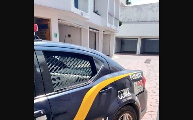 Mujeres asesinan a hombre en hotel de Tlalpan - Foto de Alertas Urbanas