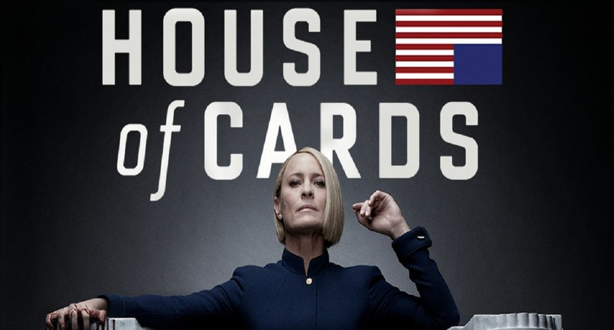 La sexta temporada ya tiene fecha de estreno — House of Cards