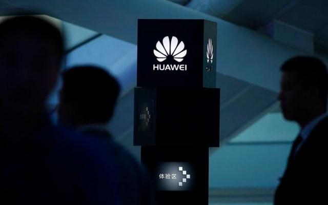 Detienen a directora financiera de Huawei - Foto de AP
