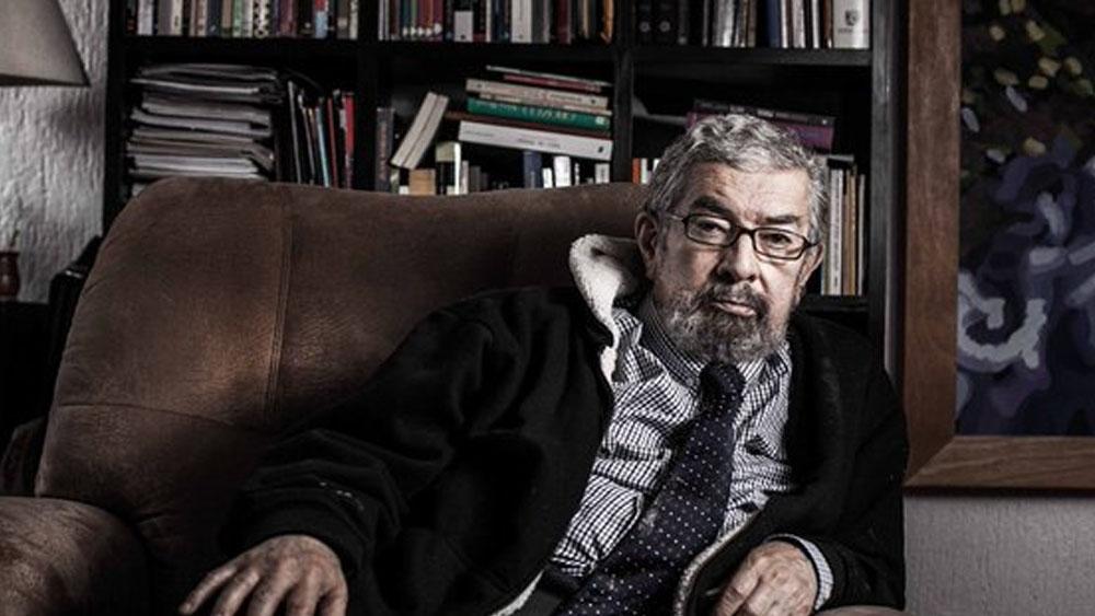 Muere el escritor Huberto Batis - Foto de El Universal
