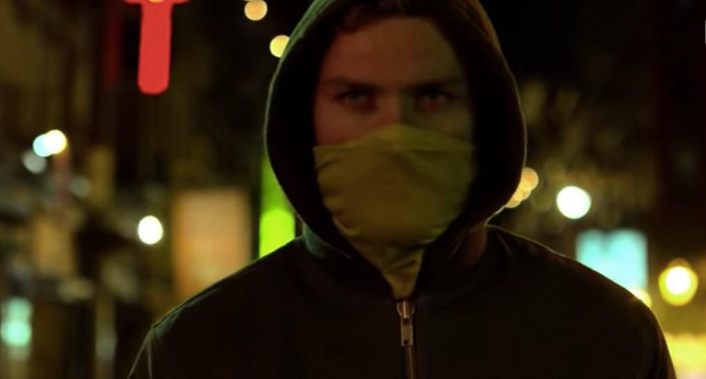 El avance de la segunda temporada de 'Iron Fist'