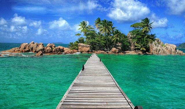 5 islas que no puedes dejar de visitar