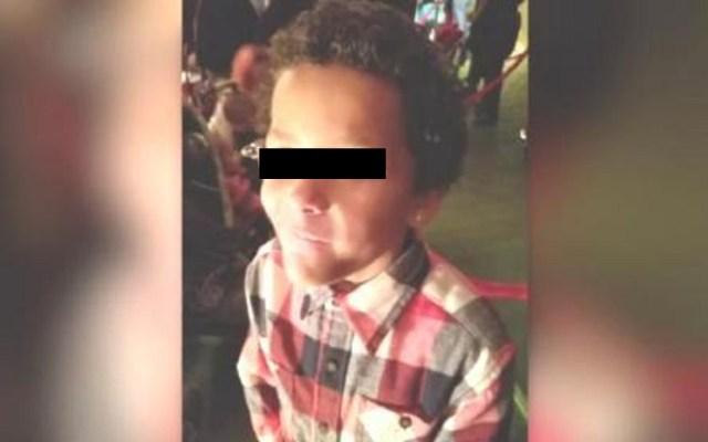 Niño de nueve años se suicida tras bullying por confesar ser gay - Foto de internet