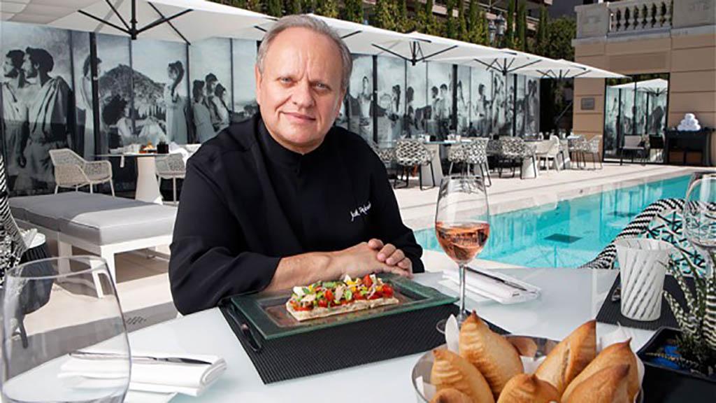 Muere Joël Robuchon, el chef con 32 estrellas Michelin