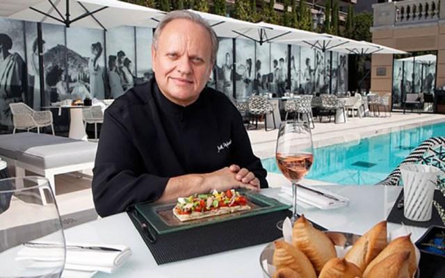 Muere el reconocido chef francés Joël Robuchon - Foto de Telegraph
