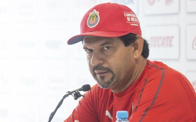 Continuidad de Cardozo no está en duda: Mariano Varela - Foto de Mexsport