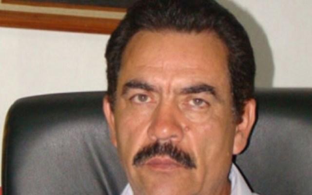 Homicida de alcalde de Zacualpan pasará 190 años en la cárcel - Foto de internet