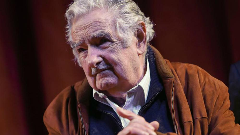 José Mujica, expresidente de Uruguay, renuncia al Senado; se retira de la vida política - Foto de EFE