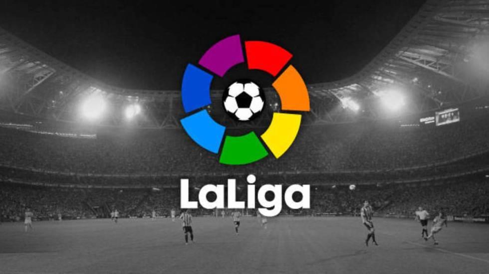 Detectan en LaLiga a cinco jugadores con COVID-19 - La Liga de España