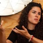 El gobierno no quitará o pondrá líderes sindicales: Luisa Maria Alcalde