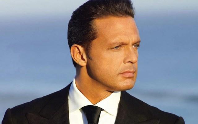 Luis Miguel anuncia nueva fecha en el Auditorio Nacional