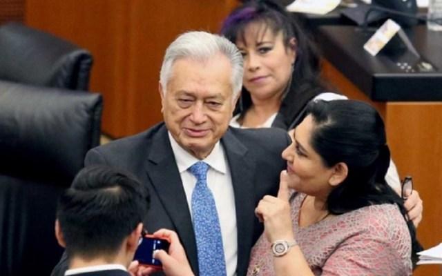 Manuel Bartlett no atentará contra la Reforma Energética - Foto de Cuartoscuro