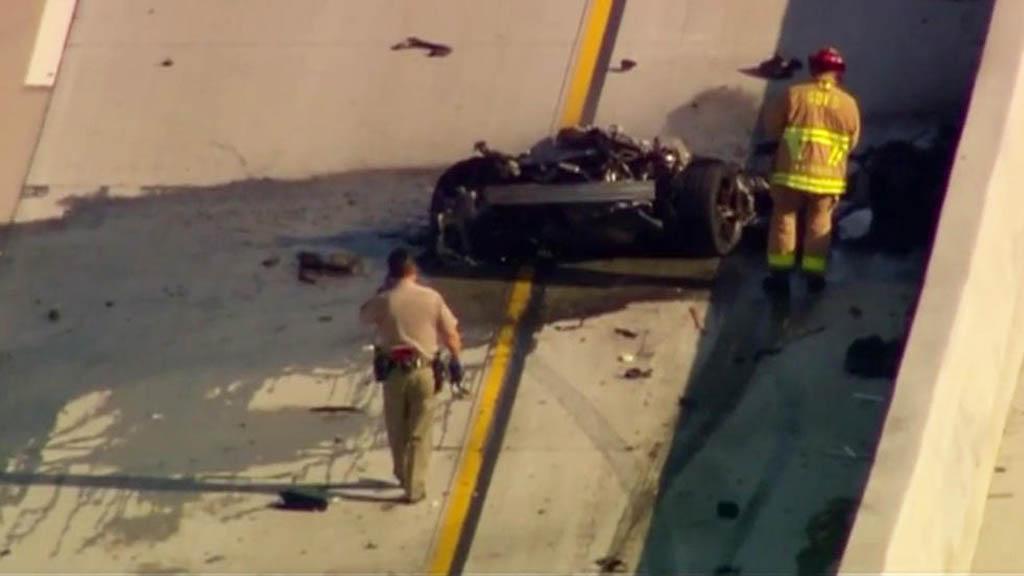 Youtuber muere en terrible accidente de tránsito