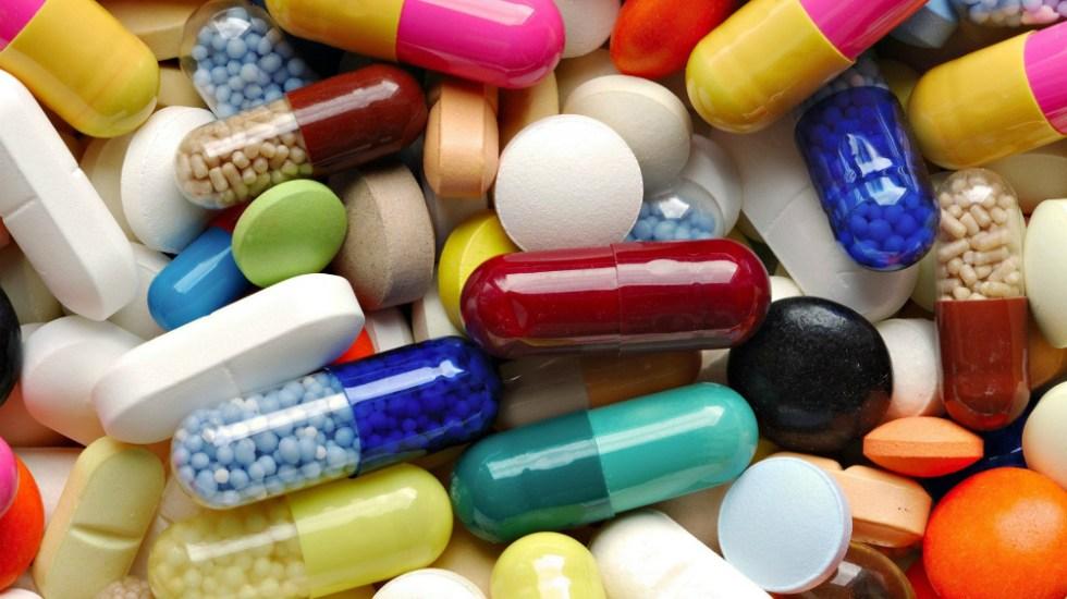 En México prueban medicamentos genéricos 17 mil voluntarios - Foto de Internet