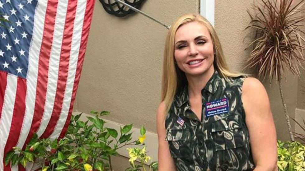 Candidata republicana en Florida renuncia tras presentar título falso - Foto de Facebook