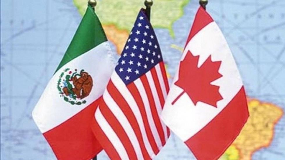 Relación con Norteamérica irá más allá del TLCAN: Gerardo Esquivel - Foto de Archivo LDD.