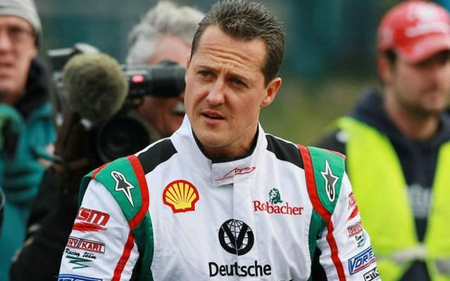 Michael Schumacher y su familia su mudarán a una residencia en Mallorca - Foto de cuatro.com