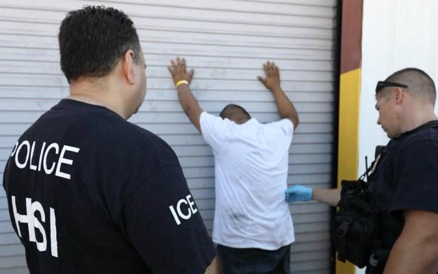 ICE comenzará redadas en varias ciudades de EE.UU. el domingo: WP - ICE redadas