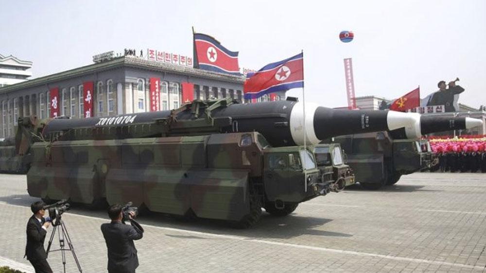 Corea del Norte continúa con programa nuclear y de misiles: ONU - Foto de AP