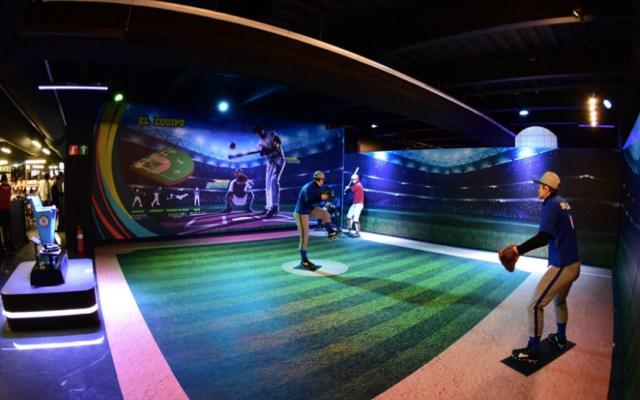 El museo de Cuatro Caminos que reúne la historia del deporte - Foto de Facebook