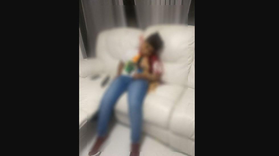 Niño recibe disparo en la cabeza cuando su primo jugaba con pistola