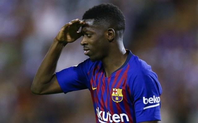 Barcelona sufre para ganar en Valladolid - Foto de AFP