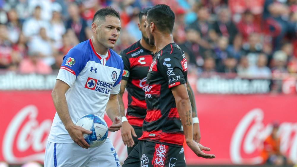 Tigres apela expulsión de Guido Pizarro ante Toluca