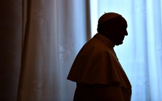 Obispos de Argentina demuestran su apoyo al papa Francisco - Foto de AFP / Alberto Pizzoli