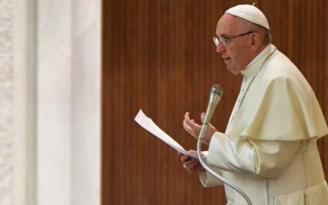 El papa implora el perdón de Dios por casos de abuso infantil - Foto de Internet