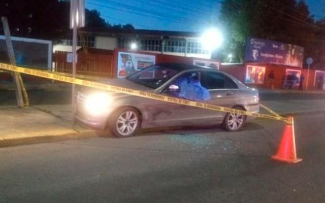 Asesinan a exsubdirector de Policía Ministerial de Hidalgo - Foto de Grupo Información Hidalgo