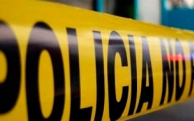 Abandonan dos cuerpos descuartizados en centro de Cancún