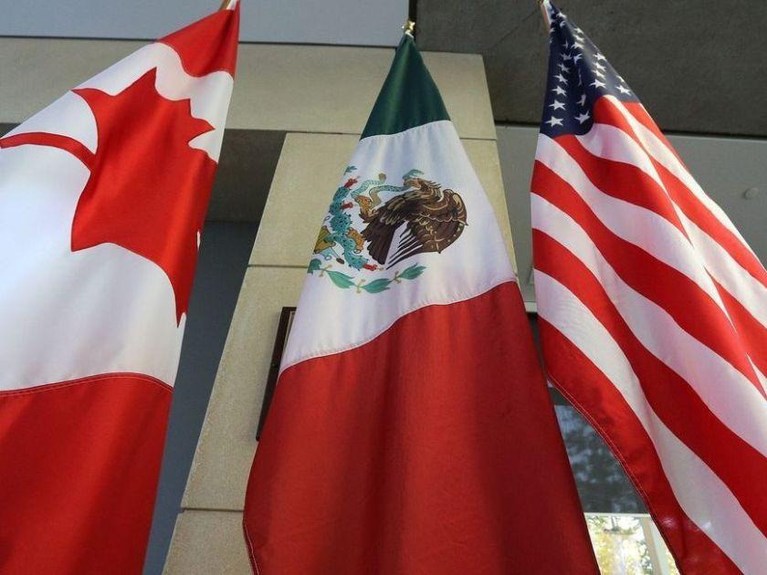 Peña Nieto habla con Trump y Trudeau por nuevo acuerdo comercial