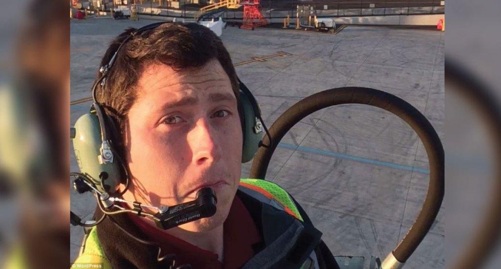 Audio revela que suicida del avión en Seattle nunca tuvo intenciones de aterrizar