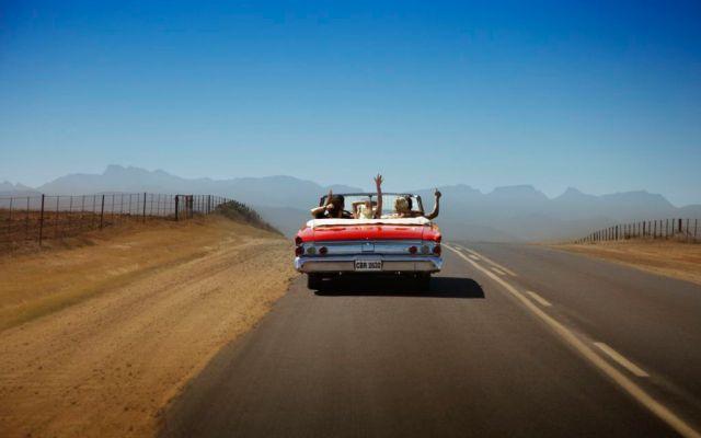 Los mejores road trips para unas vacaciones de verano inolvidables