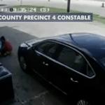 #Video Atropellan a mujer en intento de robo de miles de dólares