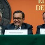 Seade da balance positivo a nuevo acuerdo comercial - Foto de AFP