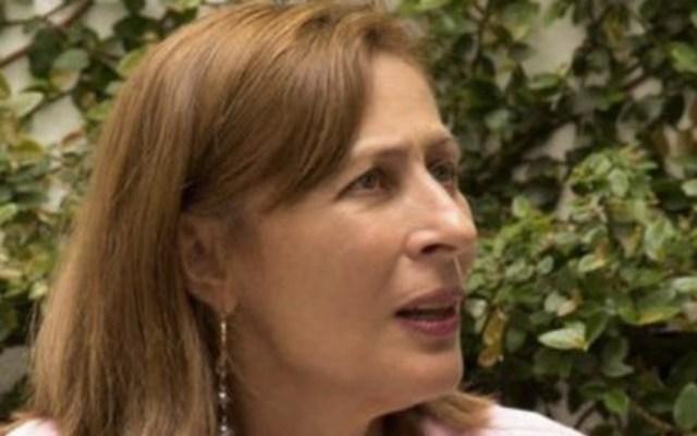 Plan sobre Guardia Nacional no es como se prometió: Tatiana Clouthier - tatiana clouthier rechaza propuesta de guardia nacional