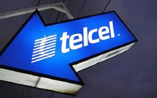 Usuarios reportan fallas en servicio de Telcel