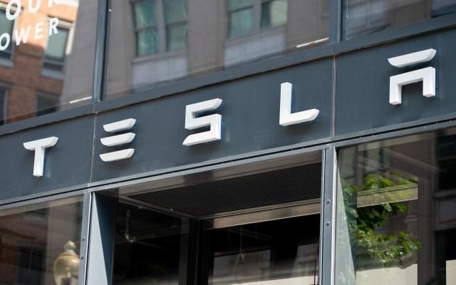 Tesla termina el primer trimestre del año con pérdidas - Foto de AFP