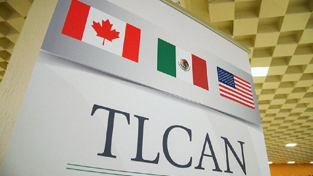 IP estima principio de acuerdo del TLCAN para la siguiente semana - Foto de internet