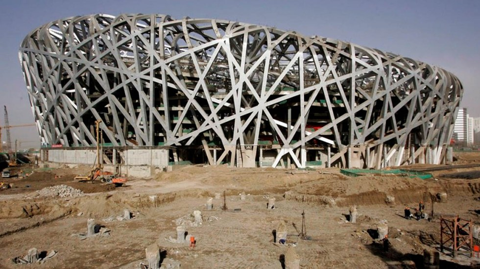 Hallan 300 tumbas de la dinastía Qing cerca de zona olímpica de Pekín