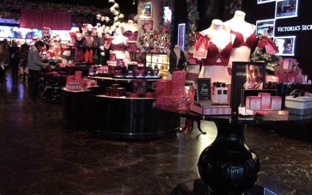 Victoria's Secret cerrará 20 tiendas este año - Foto de internet
