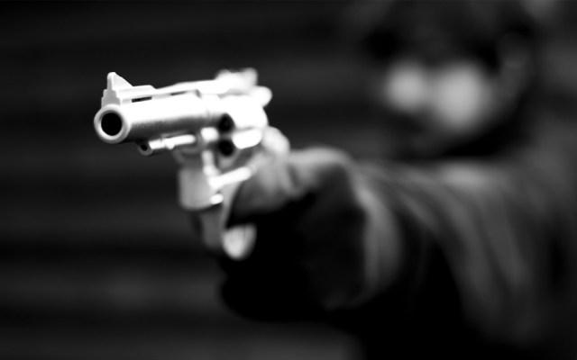 Aumentan robos en la Ciudad de México - Foto de internet