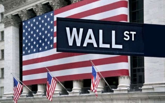 Caen transacciones de Boeing en Wall Street tras accidente en Etiopía - Wall Street. Foto de Internet