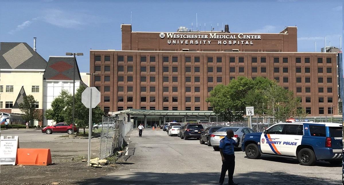 Hombre asesina a su esposa en hospital de Estados Unidos
