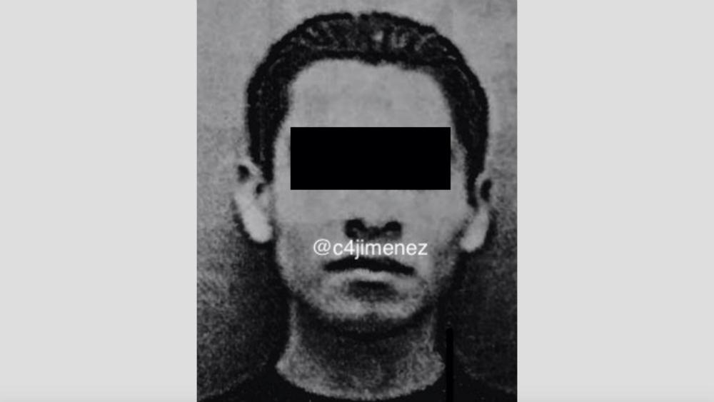 El acosador desnudo de Azcapotzalco no irá a prisión - Foto de @c4jimenez