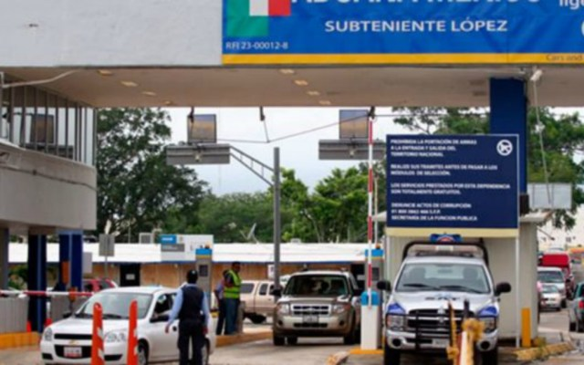 Investigan red de corrupción en aduanas de varios estados - Foto de Internet