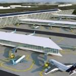 Van 15 mil millones de pesos para aeropuerto de Santa Lucía - santa lucía